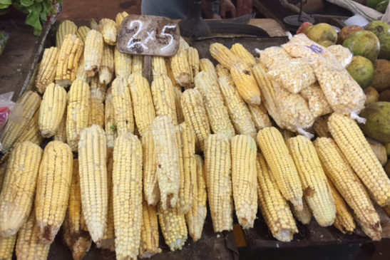 Cuban corn