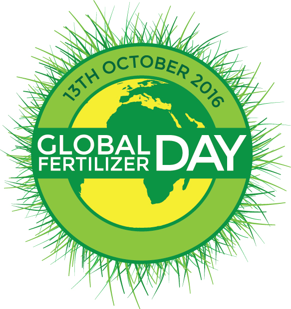 Global Fertilizer Day — October 13
