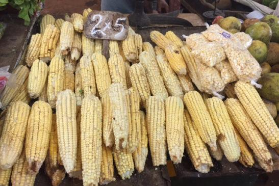 Cuban corn